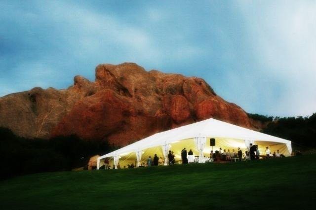 Tmx 1378488709914 Tent On The Rocks Littleton, CO wedding venue