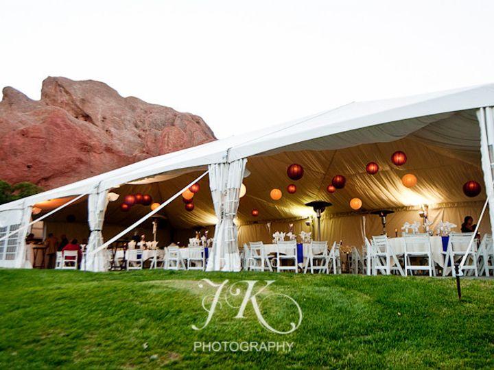 Tmx 1378488714131 Tent Pavilion Littleton, CO wedding venue