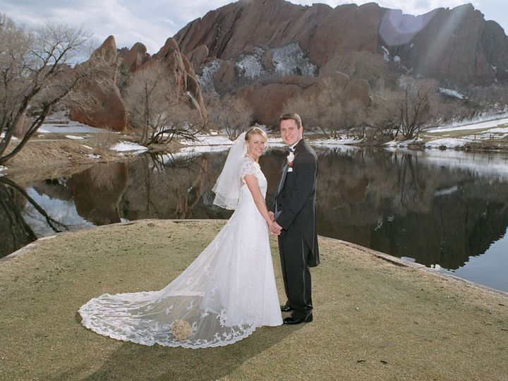 Tmx 1378489276015 3017 Littleton, CO wedding venue
