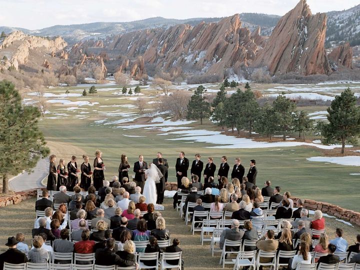 Tmx 1378489292590 3409a Littleton, CO wedding venue