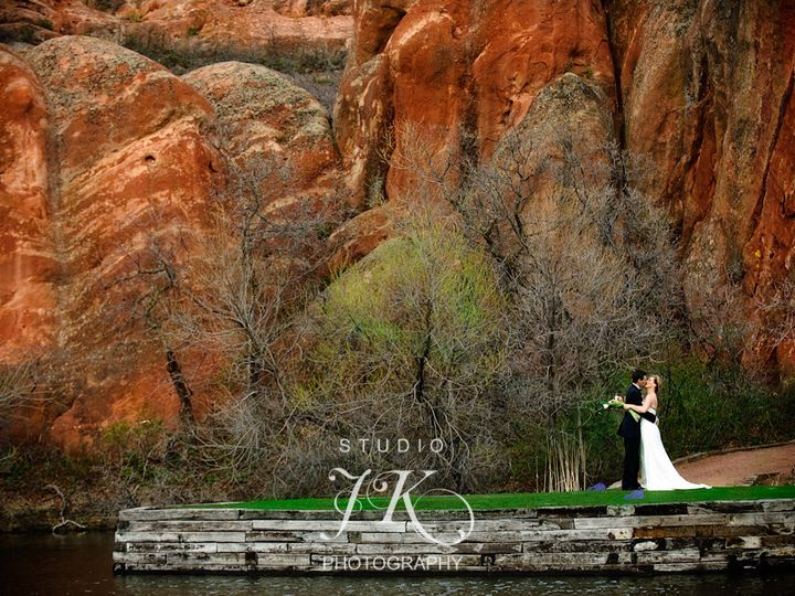 Tmx 1378489987103 Picture 406 Littleton, CO wedding venue