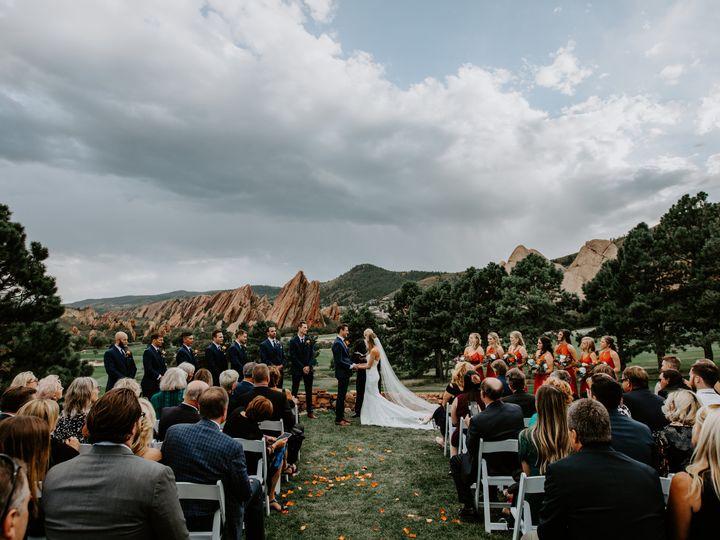 Tmx Arrowhead Golf Club Wedding 493 51 152335 160565048635769 Littleton, CO wedding venue