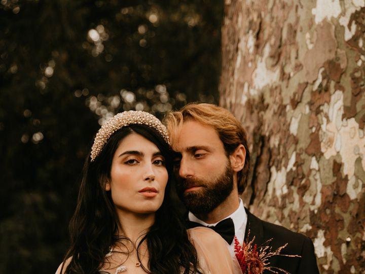 Tmx Italy Castle Wedding Photography 83 51 1013335 157601053932898 Belmont, CA wedding beauty