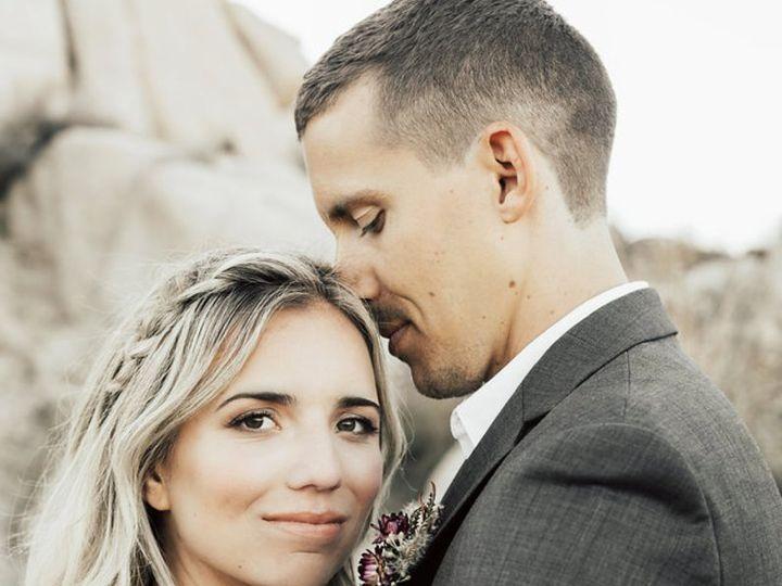 Tmx Screen Shot 2017 10 08 At 3 44 35 Pm 51 1013335 157601033998149 Belmont, CA wedding beauty