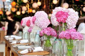 Flowers by Rickea