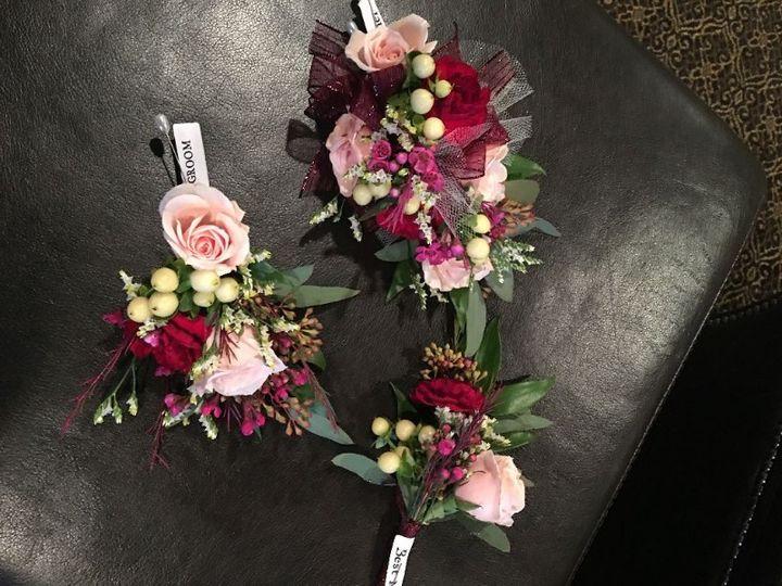 Tmx Cheap Groom Flowers League City 51 923335 1560504034 Hitchcock, TX wedding florist