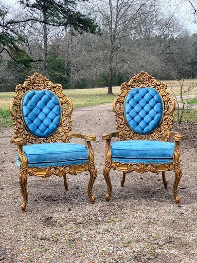 Rococo Twinset