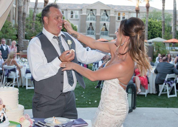 Sonesta Scottsdale Wedding