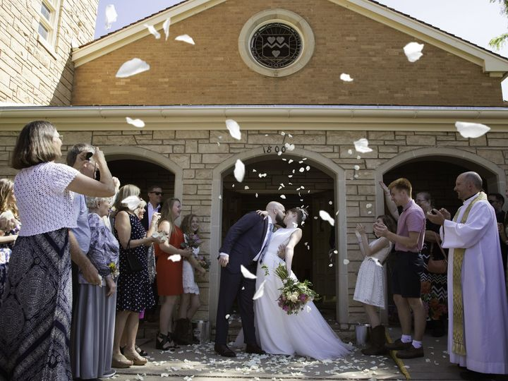 Tmx 1509486448697 27581 Edit Laramie, Wyoming wedding photography