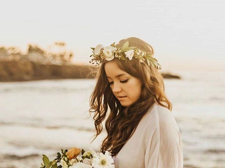 Tmx Img 6951 51 1073335 157940018151252 San Diego, CA wedding beauty