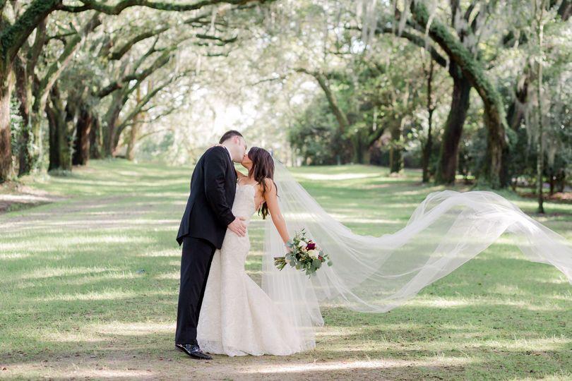 Pinnacle Weddings, Charleston
