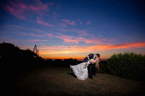 Pinnacle Weddings, Charleston