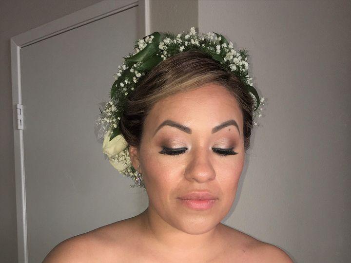 Tmx Christy Wedding 51 1954335 158806537218222 Garden Grove, CA wedding beauty