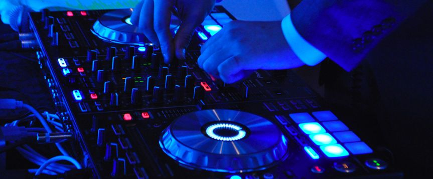 best wedding djs toronto