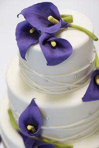 PurpleCalaLilies