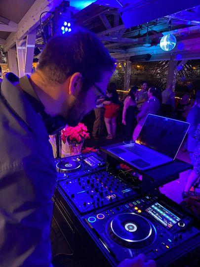 DJ John  5