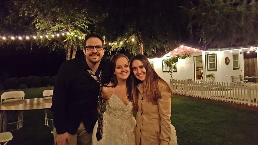 Wedding J&A -