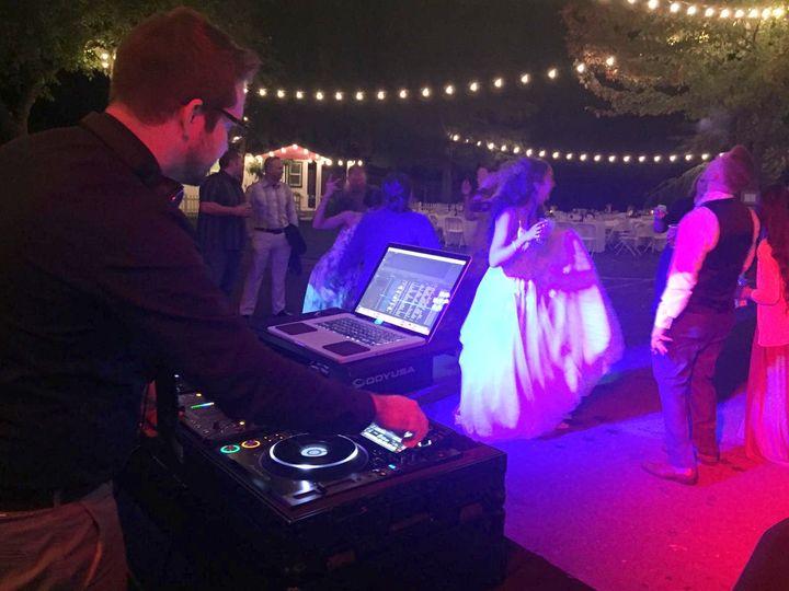 DJ - Wedding J&A