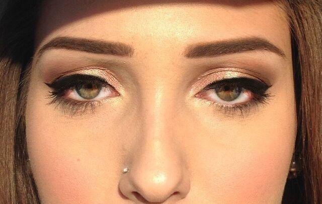 aimee eyes