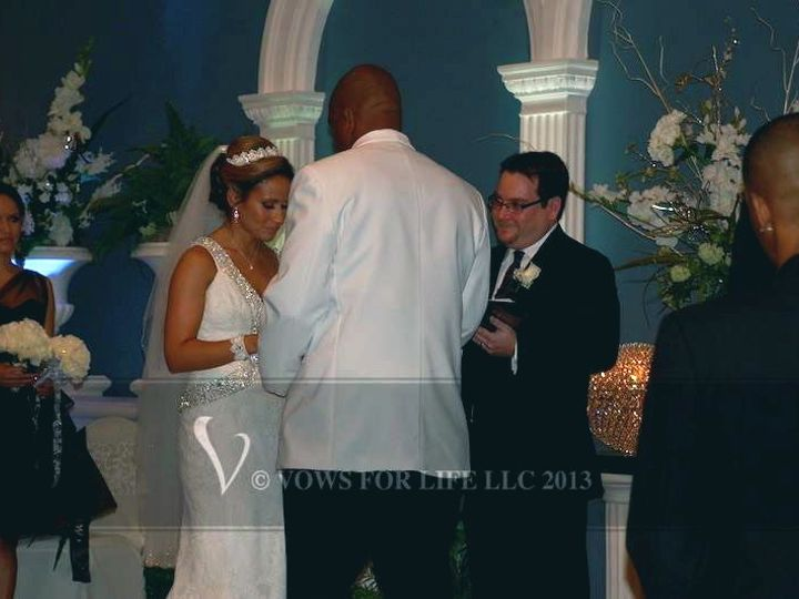 Tmx 1383719549535 Yuri Grand Prairie wedding officiant