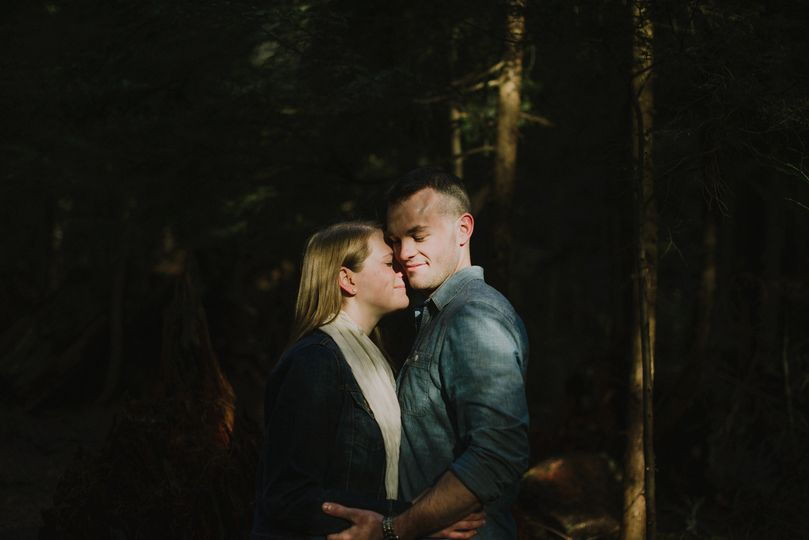 seattle engagement session 1