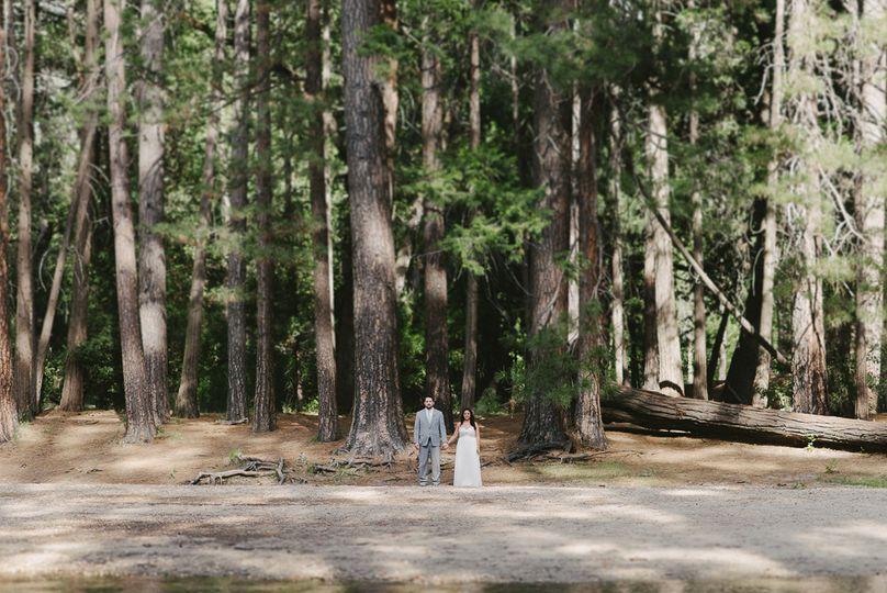 yosemite wedding photographer 3