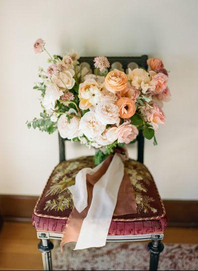 Idlewild Floral Bouquet