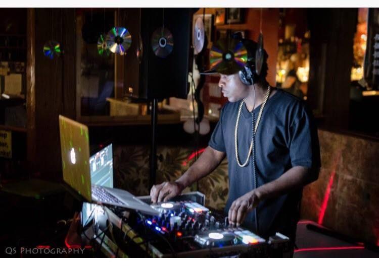 DJ Dupree