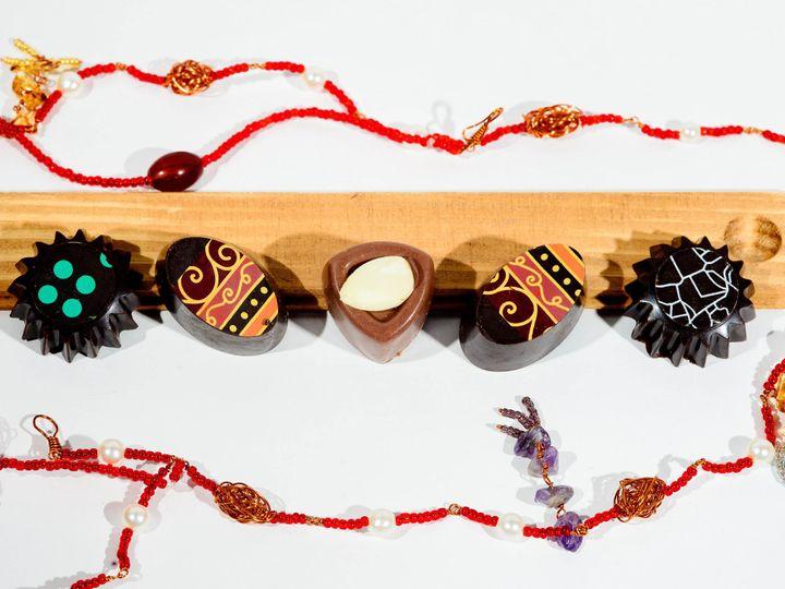 Tmx 1426281992181 Cacao Chaos 8 Philadelphia wedding favor