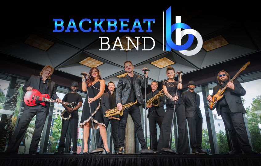 Our most popular 9-piece band!