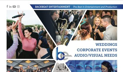 Backbeat Entertainment