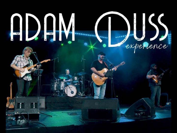 Tmx Adam Duss Holly No Venmo Background 2021 51 1446335 162377376617036 Orlando, FL wedding band