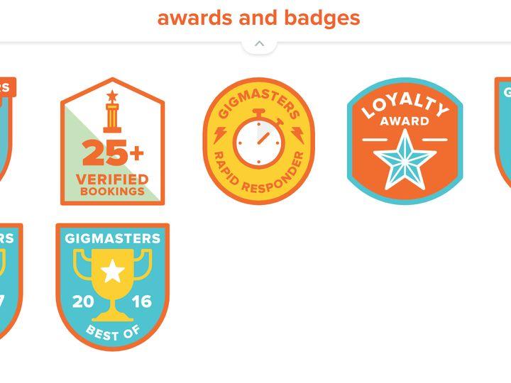 Tmx Awards And Badges 51 1446335 162377386263921 Orlando, FL wedding band