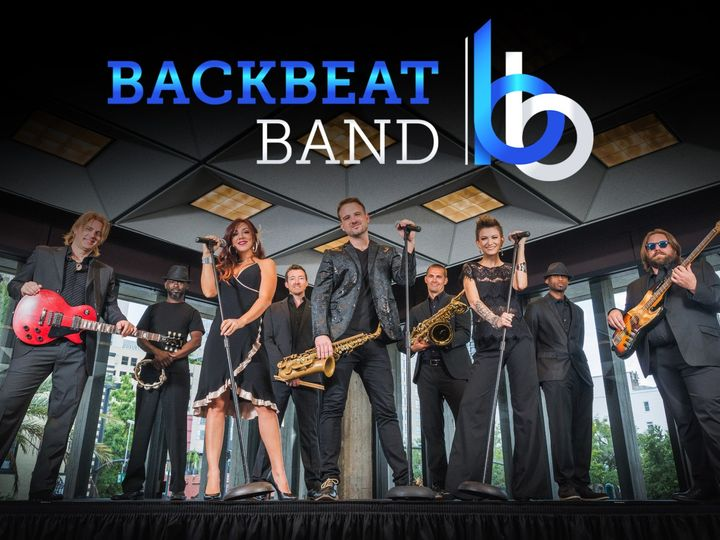 Tmx Backbeat Band 8 Piece Holly 51 1446335 158992264996416 Orlando, FL wedding band