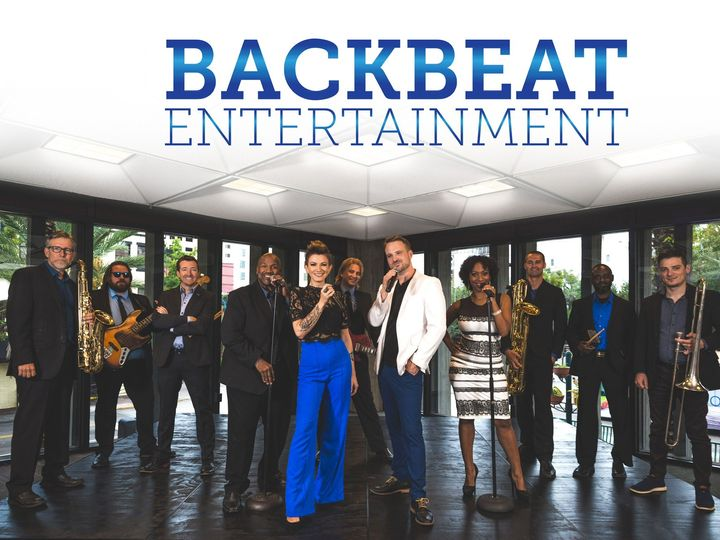 Tmx Backbeat Band Web Promo 51 1446335 158992266563439 Orlando, FL wedding band