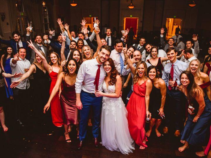 Tmx Happy Crowd 51 1446335 162377348828455 Orlando, FL wedding band
