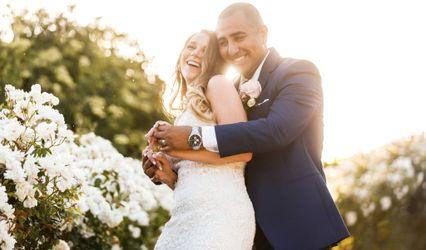 Veil & Locket Wedding Photography