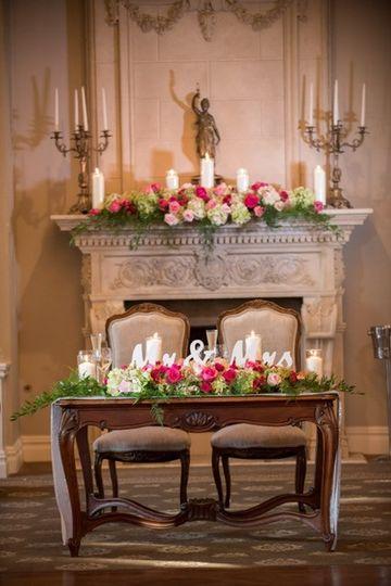 Florentina Flowers and Event Design