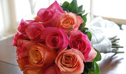 Florentina Flowers and Event Design 1