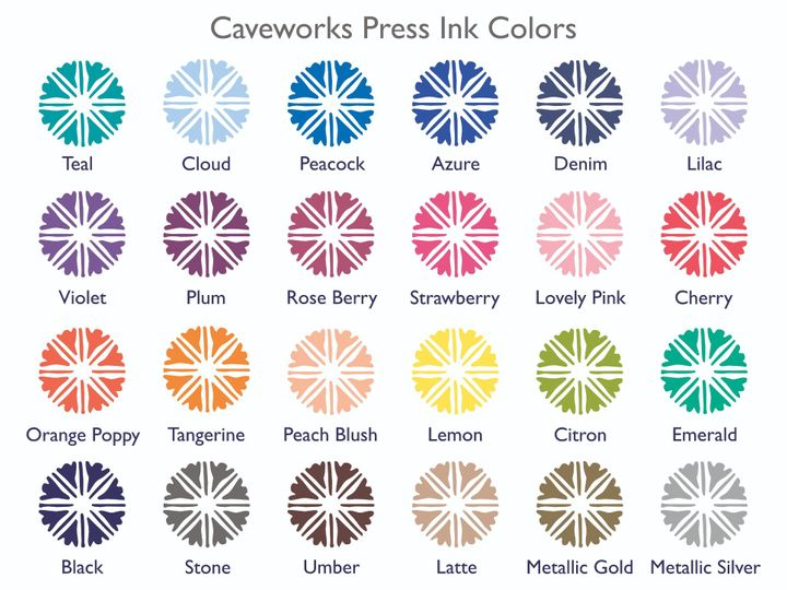 Tmx Cp Sample Ink Colors 51 1066335 1561829746 Reinbeck, IA wedding invitation