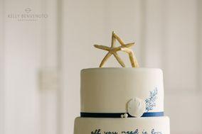 Cake & Islands