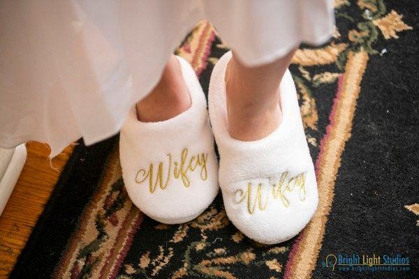 Tmx Slippers 51 1896335 158127864582739 Staten Island, NY wedding planner