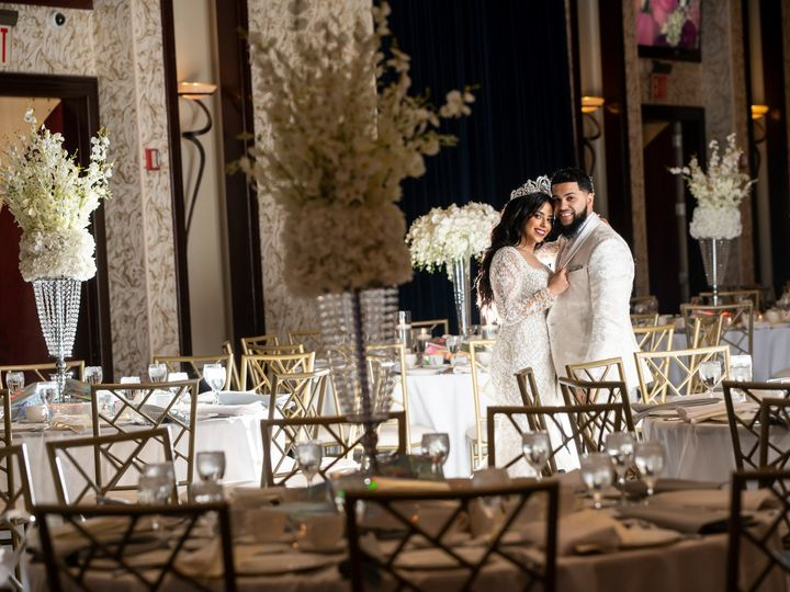 Tmx Table Setting With Couple 51 1896335 157962209410989 Staten Island, NY wedding planner