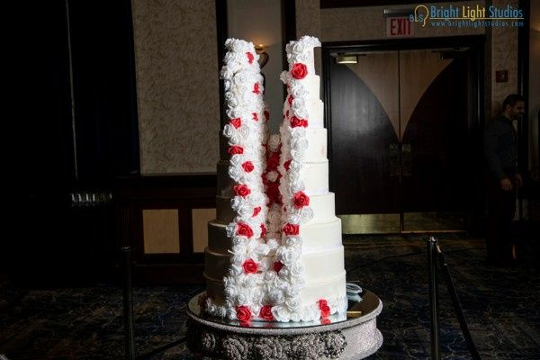 Tmx Wedding Cake Pic 51 1896335 158127864319384 Staten Island, NY wedding planner