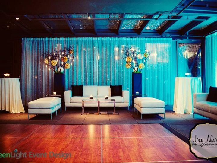 Tmx 1519153464 Bf2051eb3ec7e2e2 1519153463 Bb607e92d858c3fc 1519153463224 5 Lighting Seattle, WA wedding venue