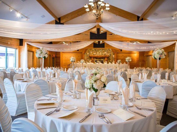 Tmx 1486786501170 Ballroom   Molly Sartell, MN wedding venue