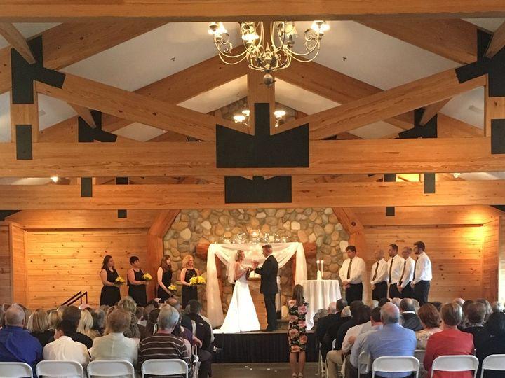 Tmx Ballroom Ceremony 3 51 497335 Sartell, MN wedding venue