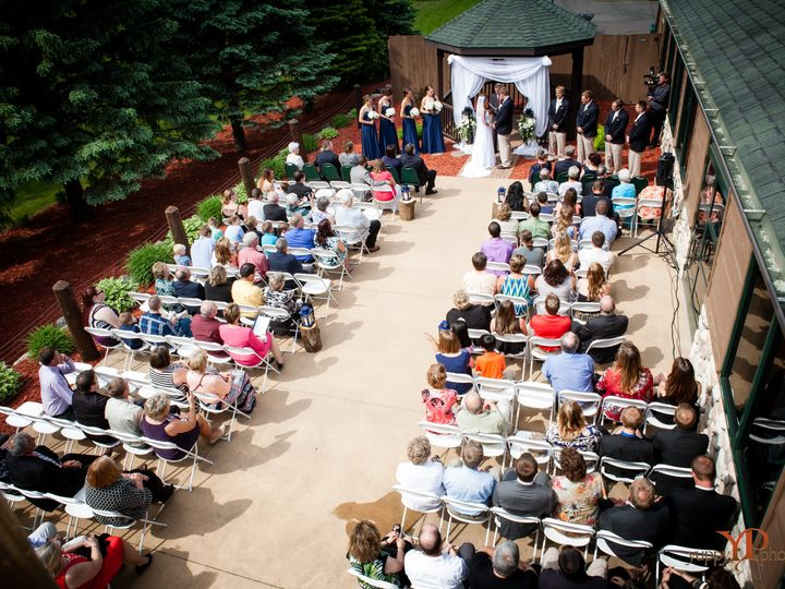 Tmx Ceremony 51 497335 Sartell, MN wedding venue
