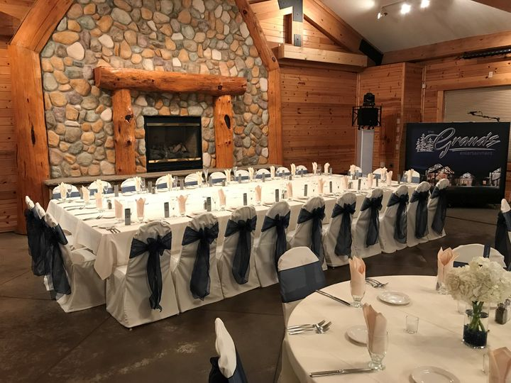Tmx Harvest 1 51 497335 Sartell, MN wedding venue