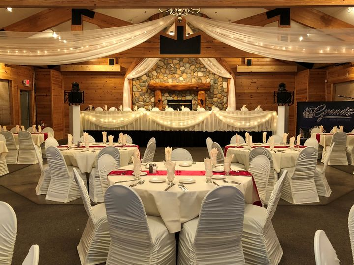 Tmx Head Table Fireplace 51 497335 Sartell, MN wedding venue